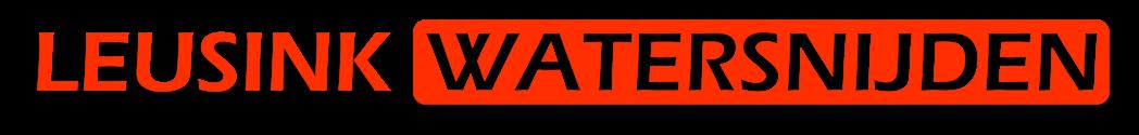 Logo uit rood